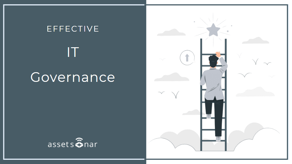Effective IT Governance with AssetSonar