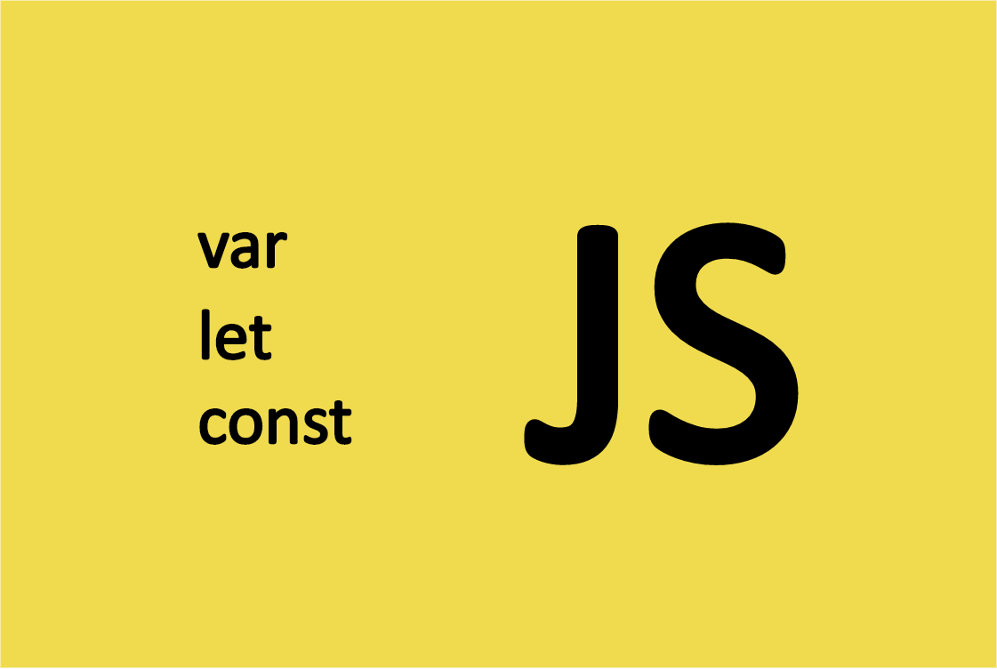 Different types of variable declarations in JavaScript