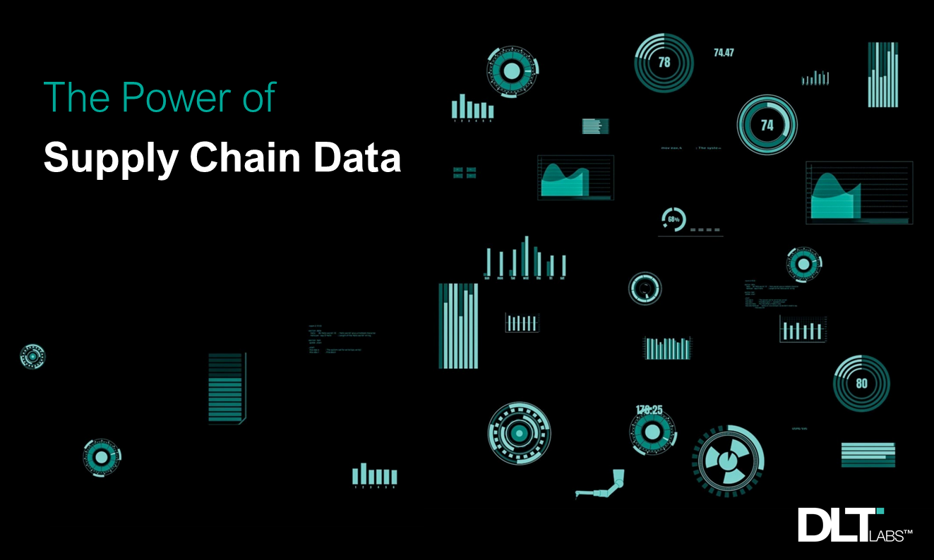 The Power of Supply Chain Data