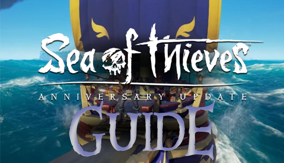 Every New Feature in the Anniversary Update - Golden Sands Blogpost