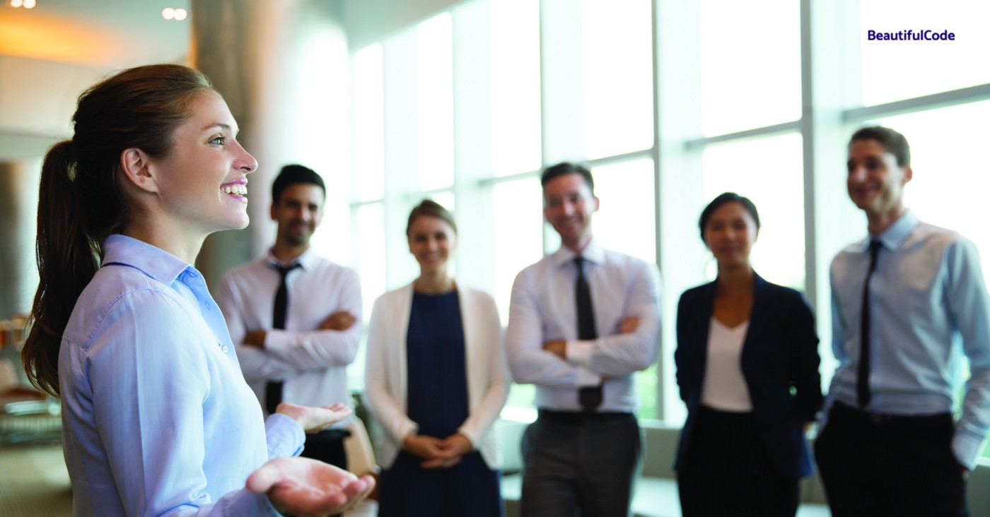 Effective communication strategies for engineering leaders to align teams and improve throughput.