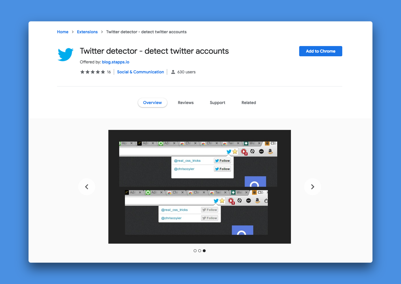 Enhance Twitter with these Chrome Extensions  - Qlearly - Medium