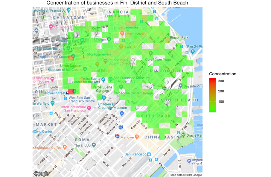 Visualizing Location based data in R - Towards Data Science