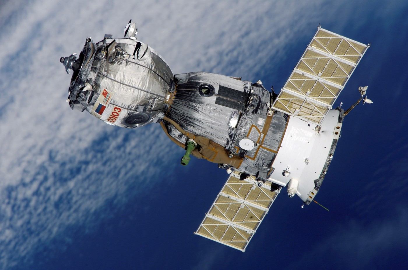 There's enough space junk orbiting Earth to make some scientists concerned.
