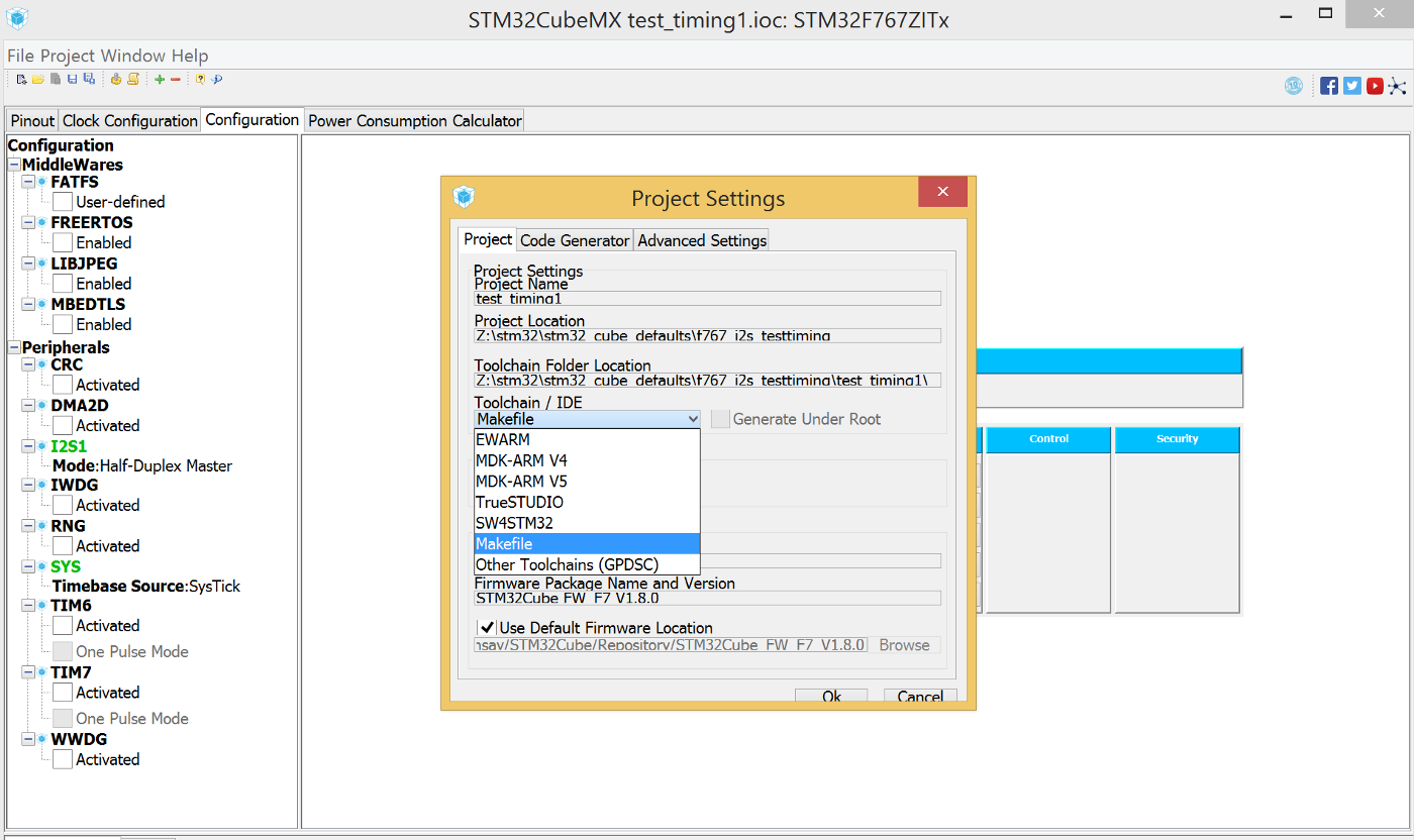 How to Get I2S working on an STM32 MCU - David Ramsay - Medium