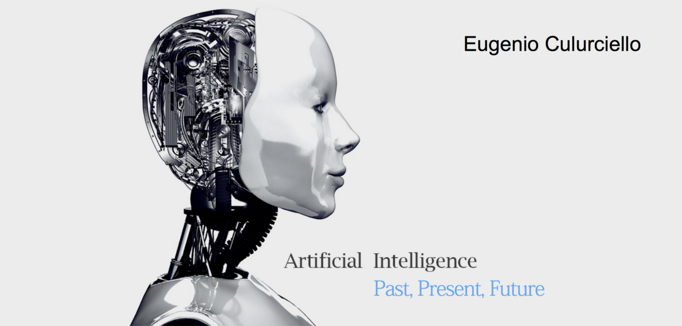 Artificial Intelligence, AI in 2018 and beyond - Towards Data Science