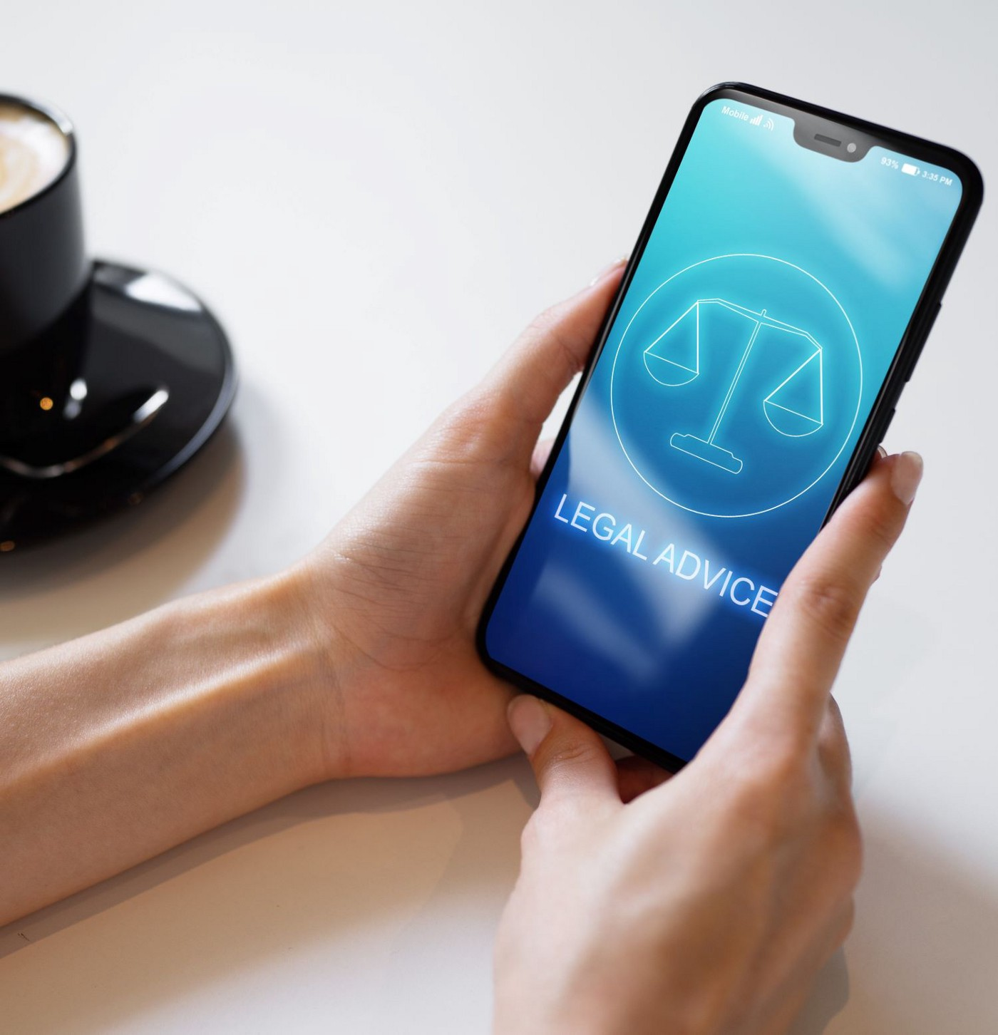Key Legal — Ontario Lawyers Online, On-Demand.