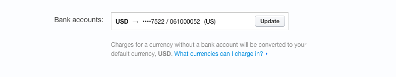 Hacking Stripe Payments To Use In Any Country… - Almog - Medium