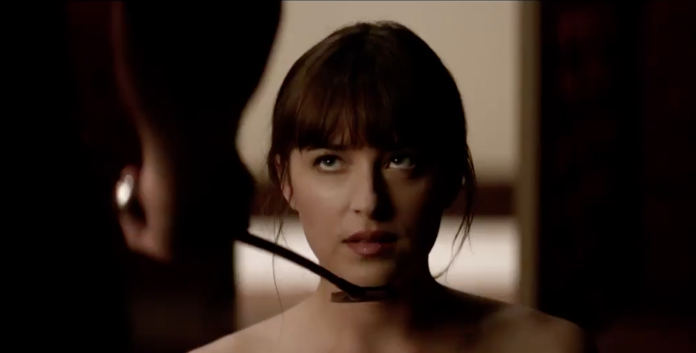 when does christian tell ana he loves her