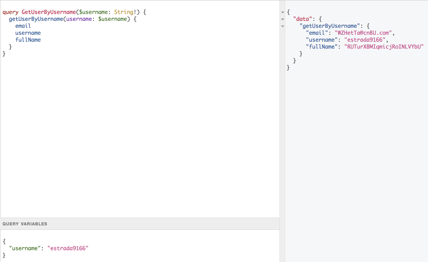 Create mocks of your GraphQL schema with few lines of code