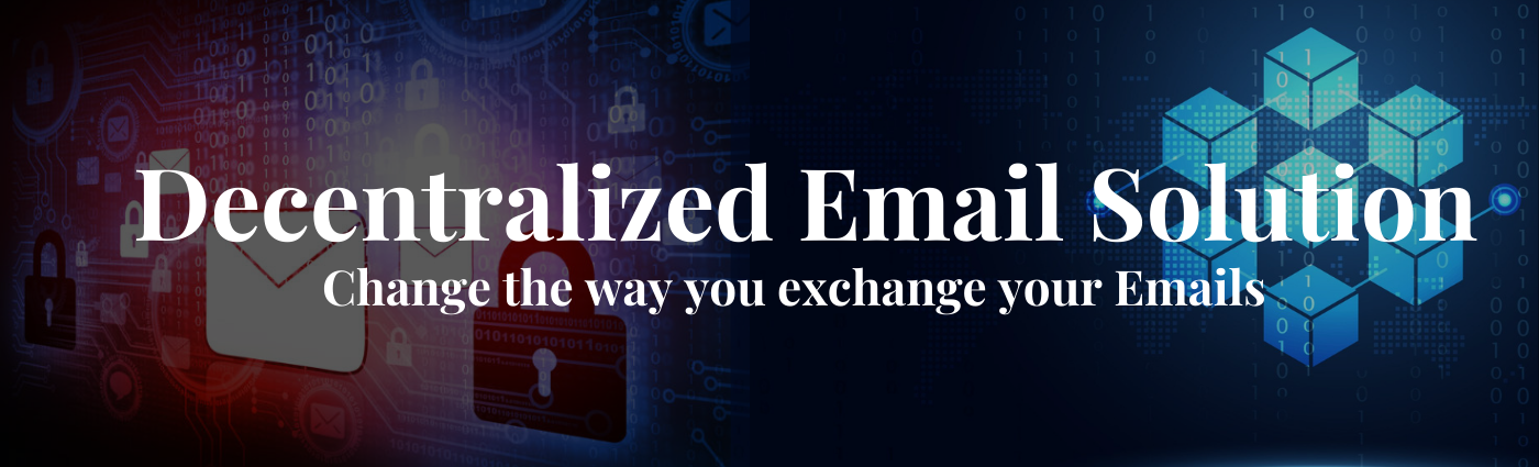 Decentralized Email Solution