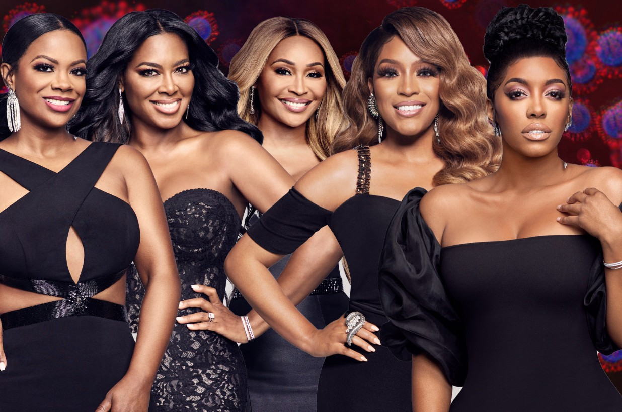 The Real Housewives of Atlanta—Bravo