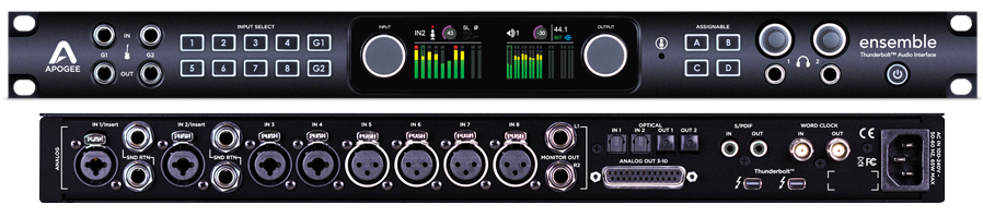 10 Quality Audio Interfaces You Should Know About - Caleb Vaughn