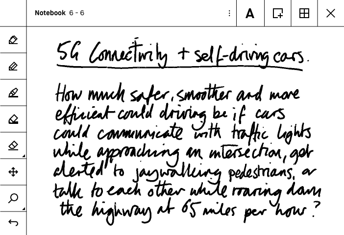 How to get the most out of reMarkable's new handwriting conversion