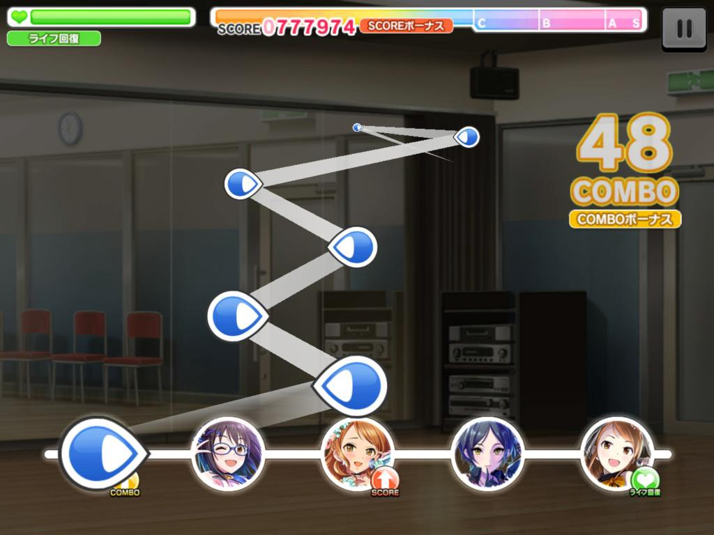 Game Review: Idolm@ster Cinderella Girls: Starlight Stage