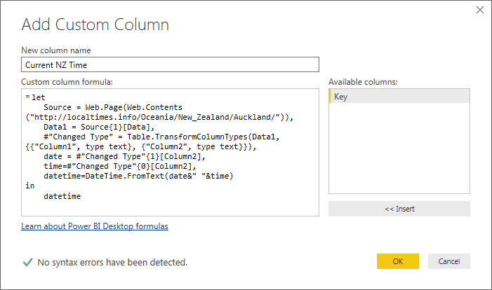 Power BI Local Date Issues… and Beyond - Daniel Marsh