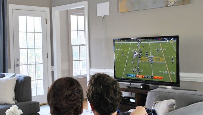 7 Ways to Watch Live NFL Games Without Cable During the 2018