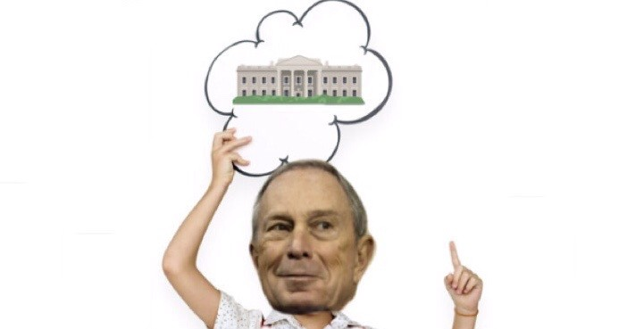 Varney: Bloomberg candidacy will put sanity back into Democratic Party
