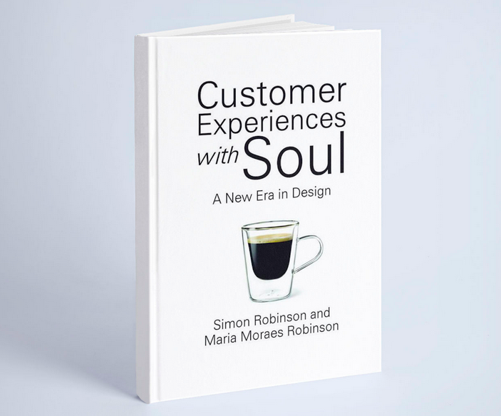 Customer Experiences with Soul front cover