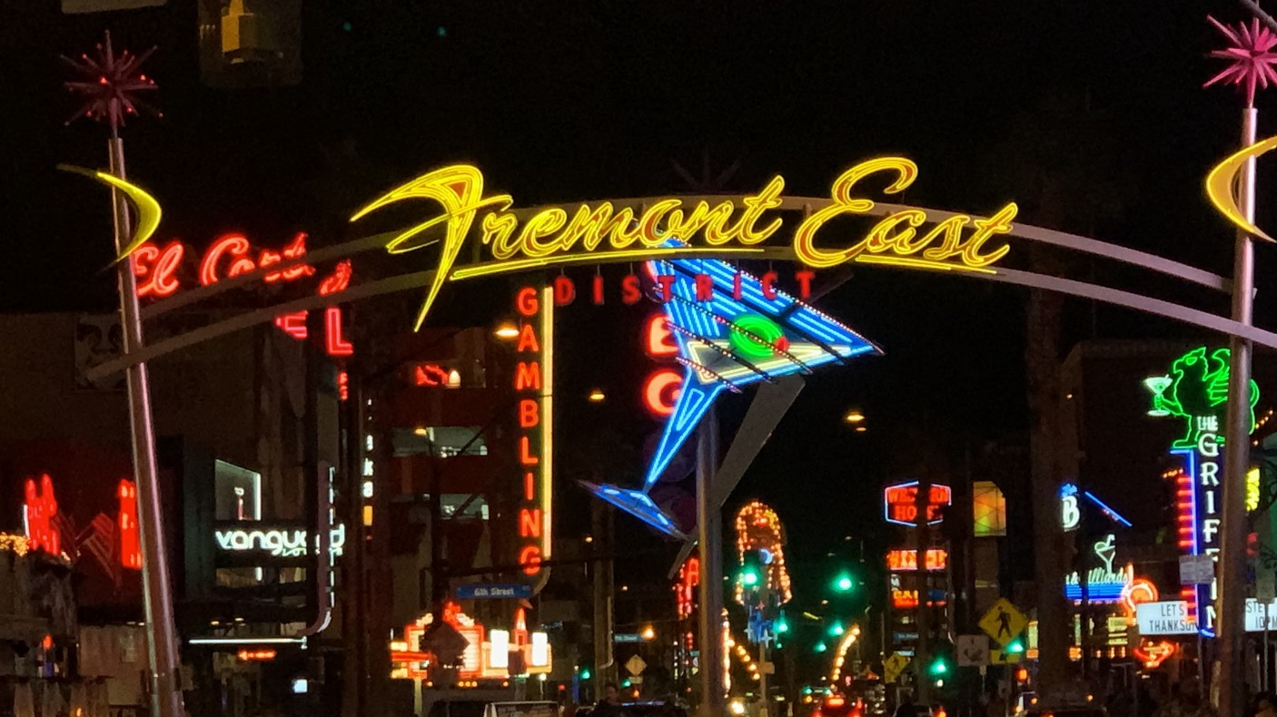 Vegas, the NSA, and Entrepreneurship: Insights from The Lean Startup