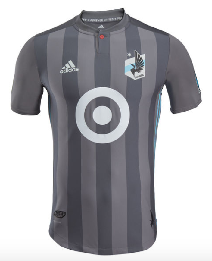 online retailer dc068 ef207 The 46 MLS jerseys for the 2018 season, ranked - Soccer 'n ...
