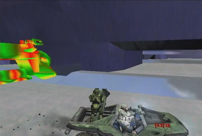 Assembling A Cathedral Out Of A Hurricane — The Making of Halo 2 | by  Andrew G. | Medium