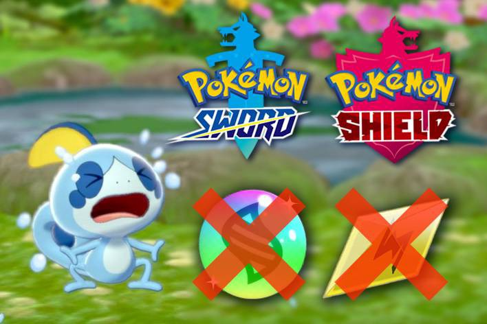 Why are people so angry over the new Pokémon games?