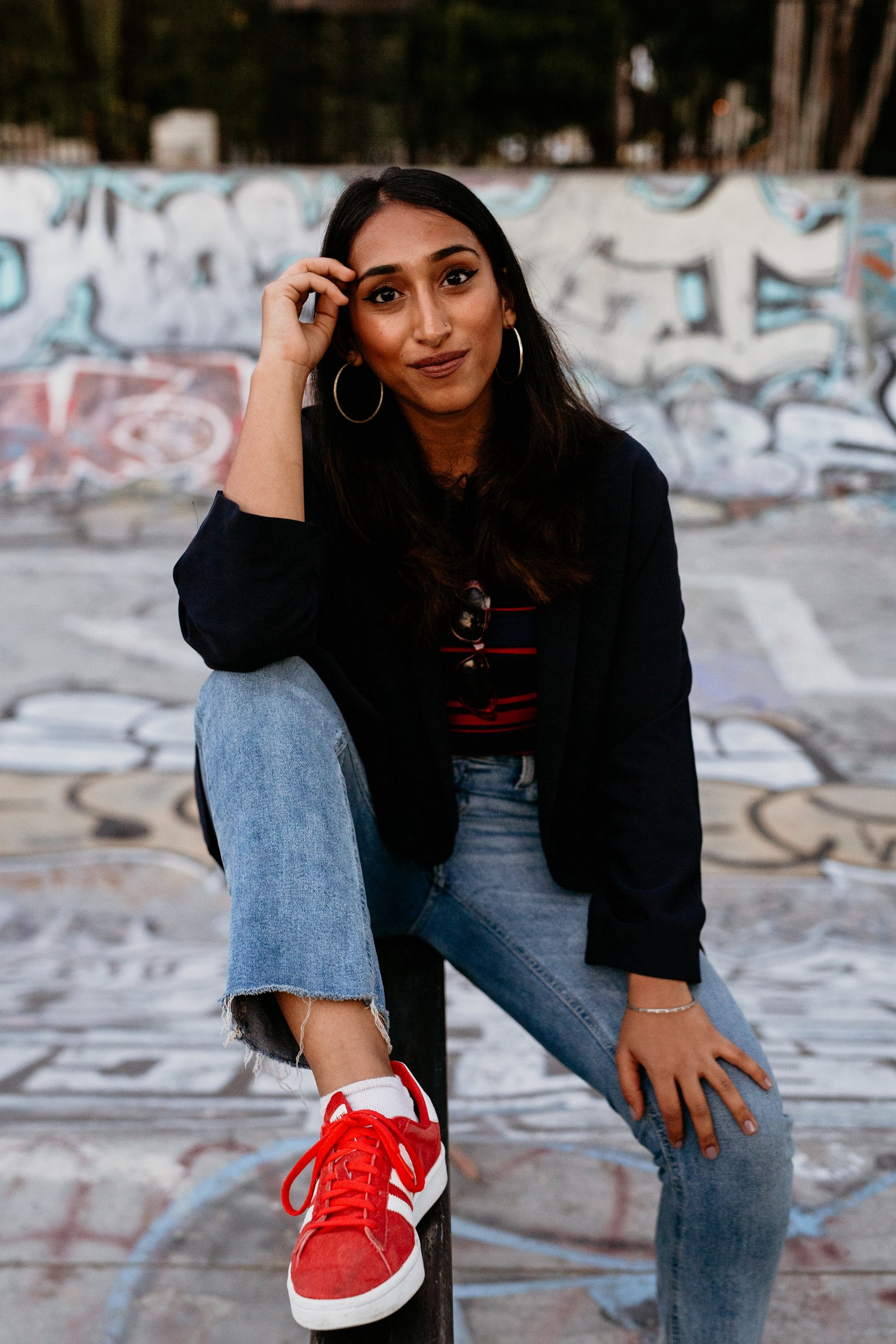 Mitali Gupta | Street Fashion & Culture