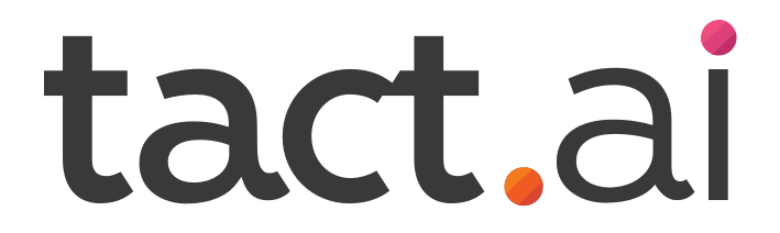 Startup Of The Week: Tact ai - The Innovator news