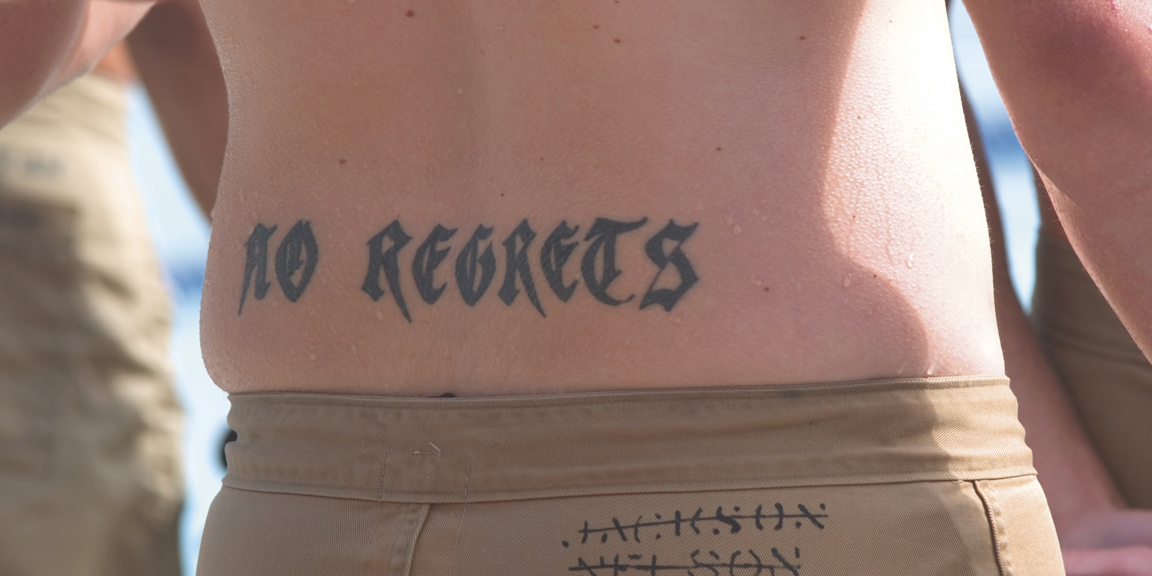 A Brief History Of The Tattoo Coverup Timeline