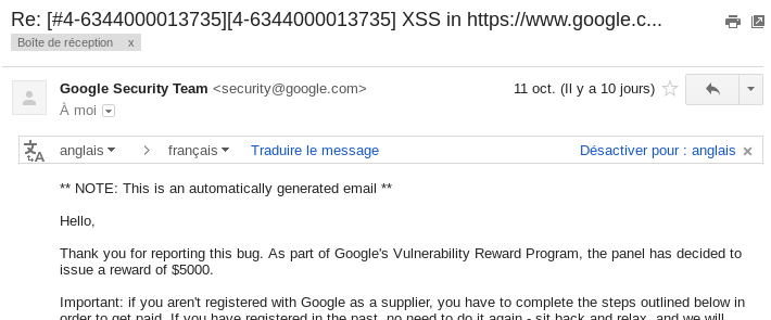 How I found a $5,000 Google Maps XSS (by fiddling with Protobuf)