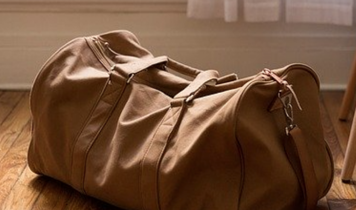entrepreneurship and small business marketing with your client's bringing baggage