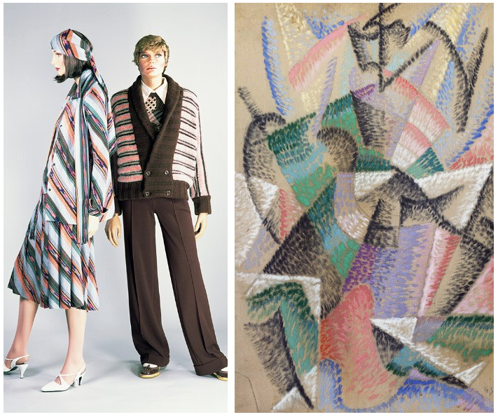 Fashion Designers Inspired By Art By Bridgeman Images Medium