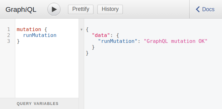 GraphQL — Users authorization with JSON Web Tokens on