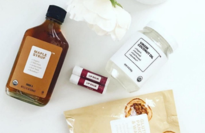How Brandless is making no-name branding chic - by Keeping ...