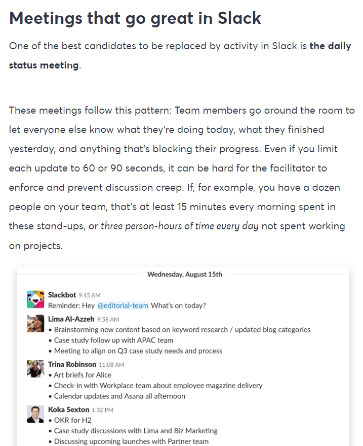 Why compare Slack vs Microsoft Teams when you can have both?