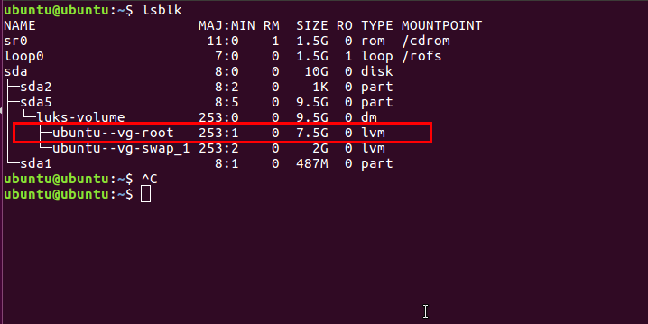 Breaking Full Disk Encryption from a Memory Dump - Appsecco