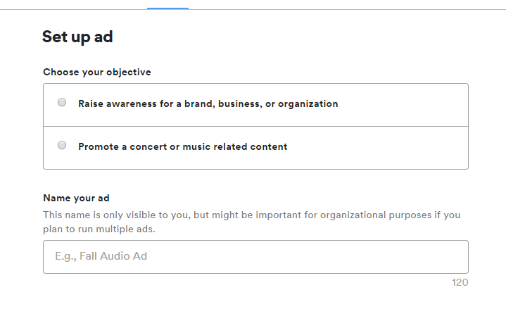 Everything you need to know about how Spotify Ad Studio Works