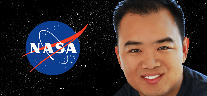 How prototyping helps NASA take UX into orbit: Q&A with Interaction Designer Ron Kim