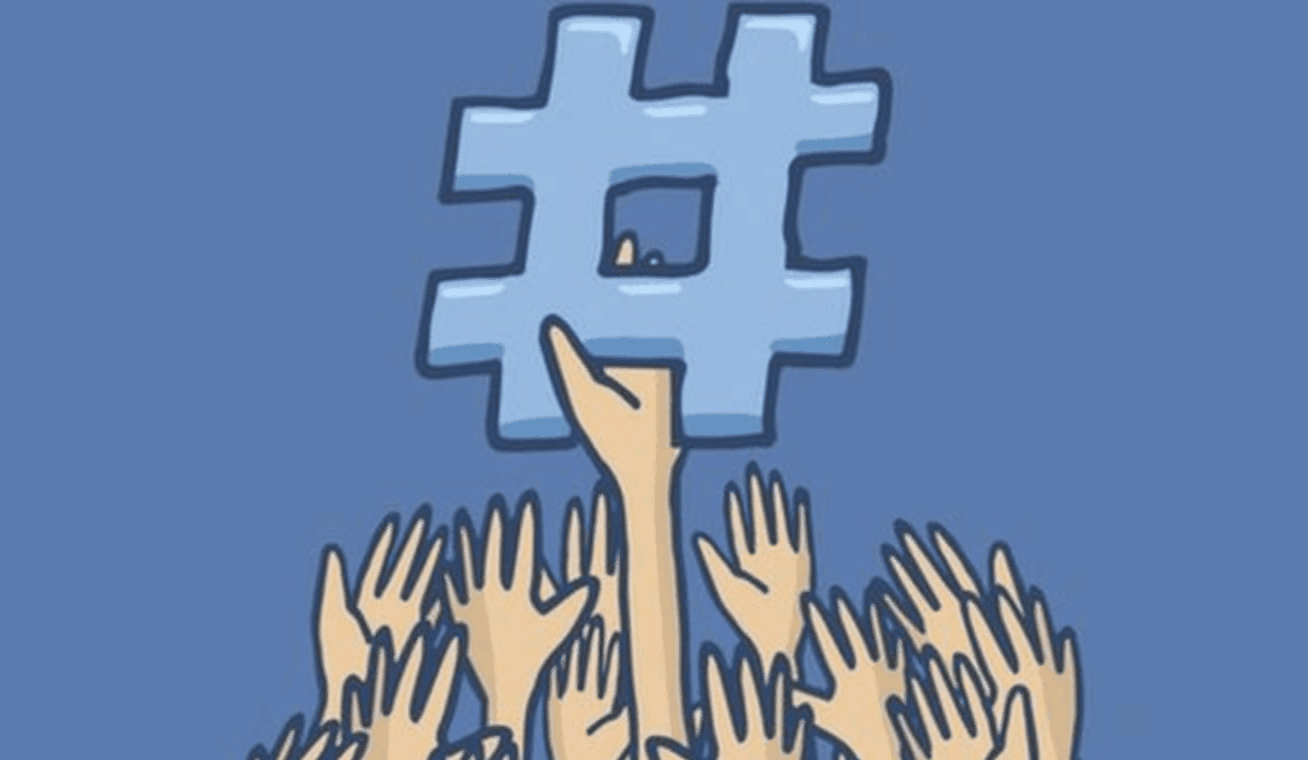 LinkedIn hashtags will help you connect with professionals related to your interest