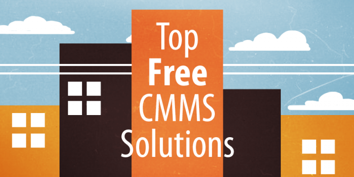 The 5 Top Free or Open Source CMMS Software Options