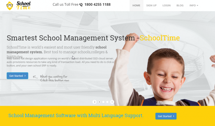 The Top 6 Free and Open Source School Administration Software