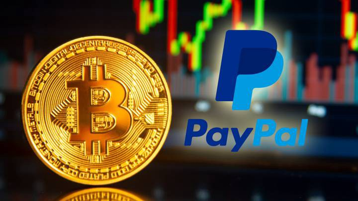 Bitcoin to PayPal Instant Exchange