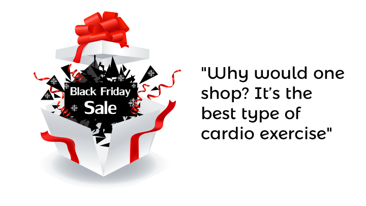 Black Friday History, Black Friday Inspirational Quotes, and ...