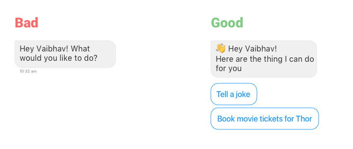 A Beginner's Guide to Designing Smart Chatbots - Chatbots