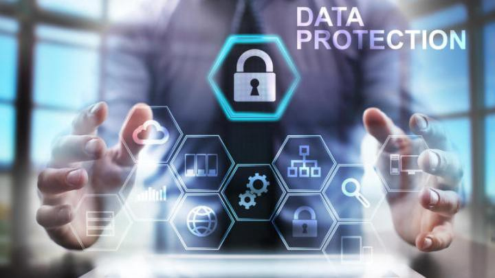 Data Protection & Recovery Solution Market—Grand View Research