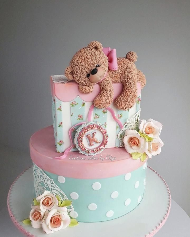 Amazing First Birthday Cake Design Ideas By Bondita Deka Medium