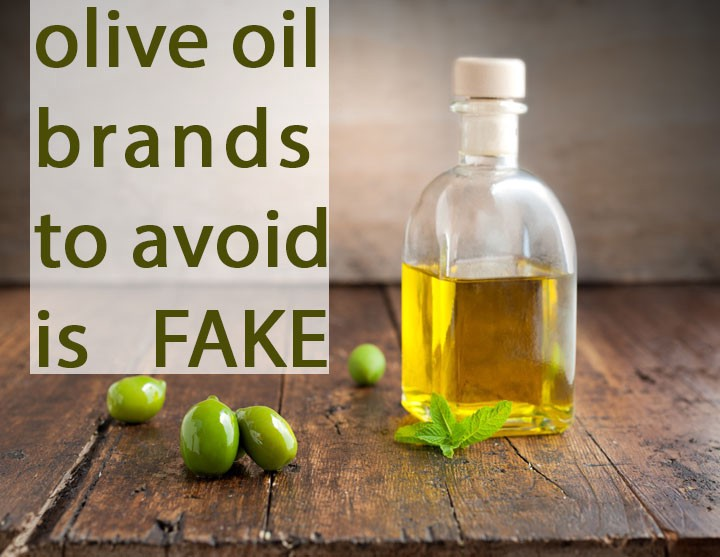 FAKE OLIVE OIL TEST  8 WAYS HOW TO AVOID FAKE OLIVE OIL