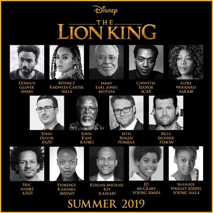 The Lion King 2019 Did Disney Actually Learn Anything By Sarah Erskine Incluvie Medium