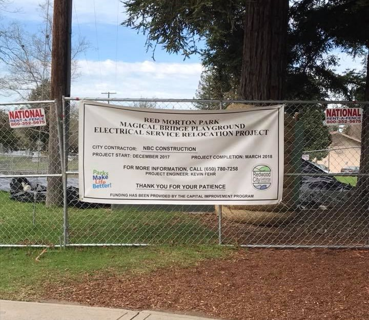 Neighborhood and Community Investments - Redwood City VOICE